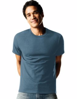 Hanes 2165A4 - Men's TAGLESS® ComfortSoft® Dyed ...