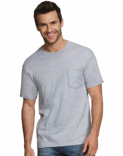 Hanes 2576H3 - ComfortBlend® Men's Perfect T Dyed ...