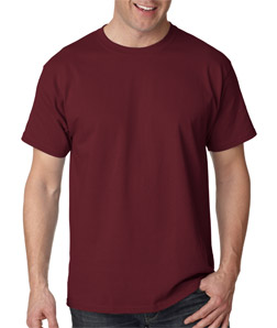 Hanes® 5250 Tagless® 100% Cotton T-Shirt