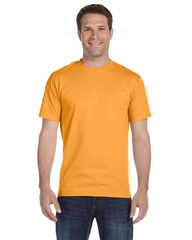 Hanes® 5280 ComfortSoft® eavyweight 100% Cotton T-Shirt
