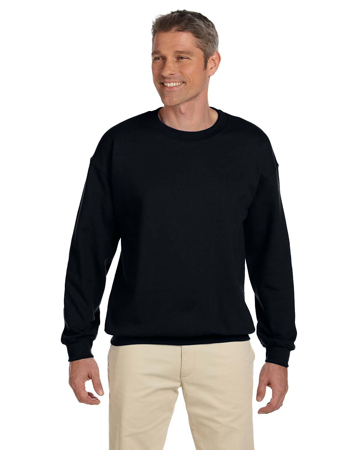 Hanes® F260 Ultra Cotton® Crewneck Sweatshirt
