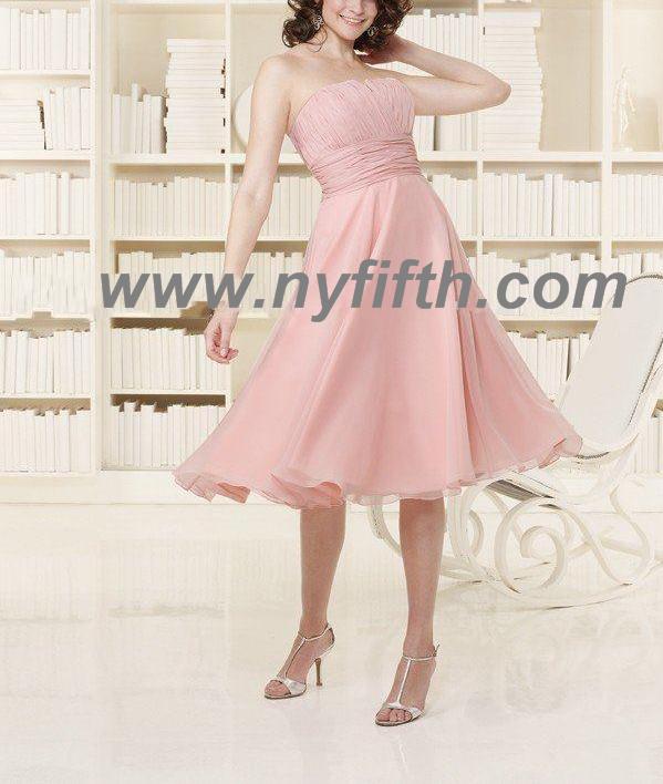 Popular Charm Short Dress