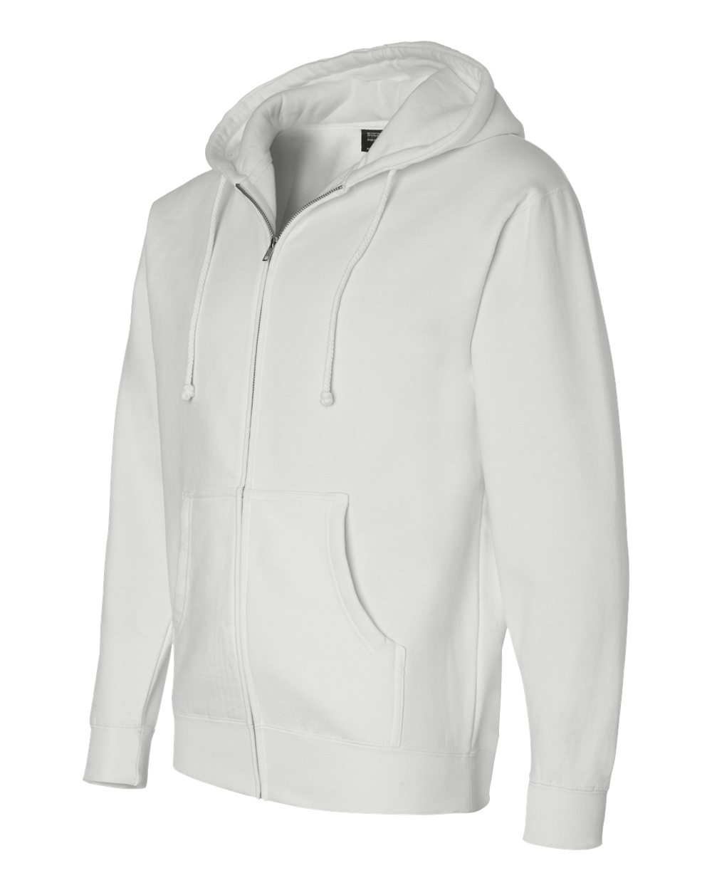 Independent Trading Co. IND4000Z Full-Zip Hooded Sweatshirt