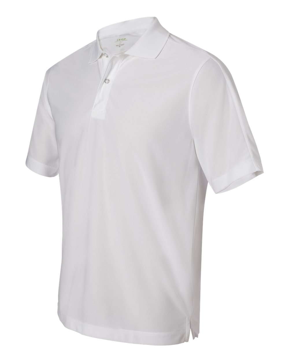 Izod 13Z0075  Men's Performance Golf Pique Polo