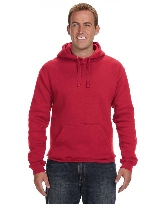 J America JA8824 - Premium Fleece Pullover Hood