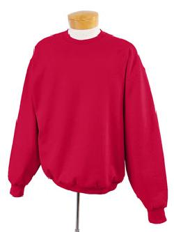 Jerzees 562M  Nublend Crewneck Sweatshirt