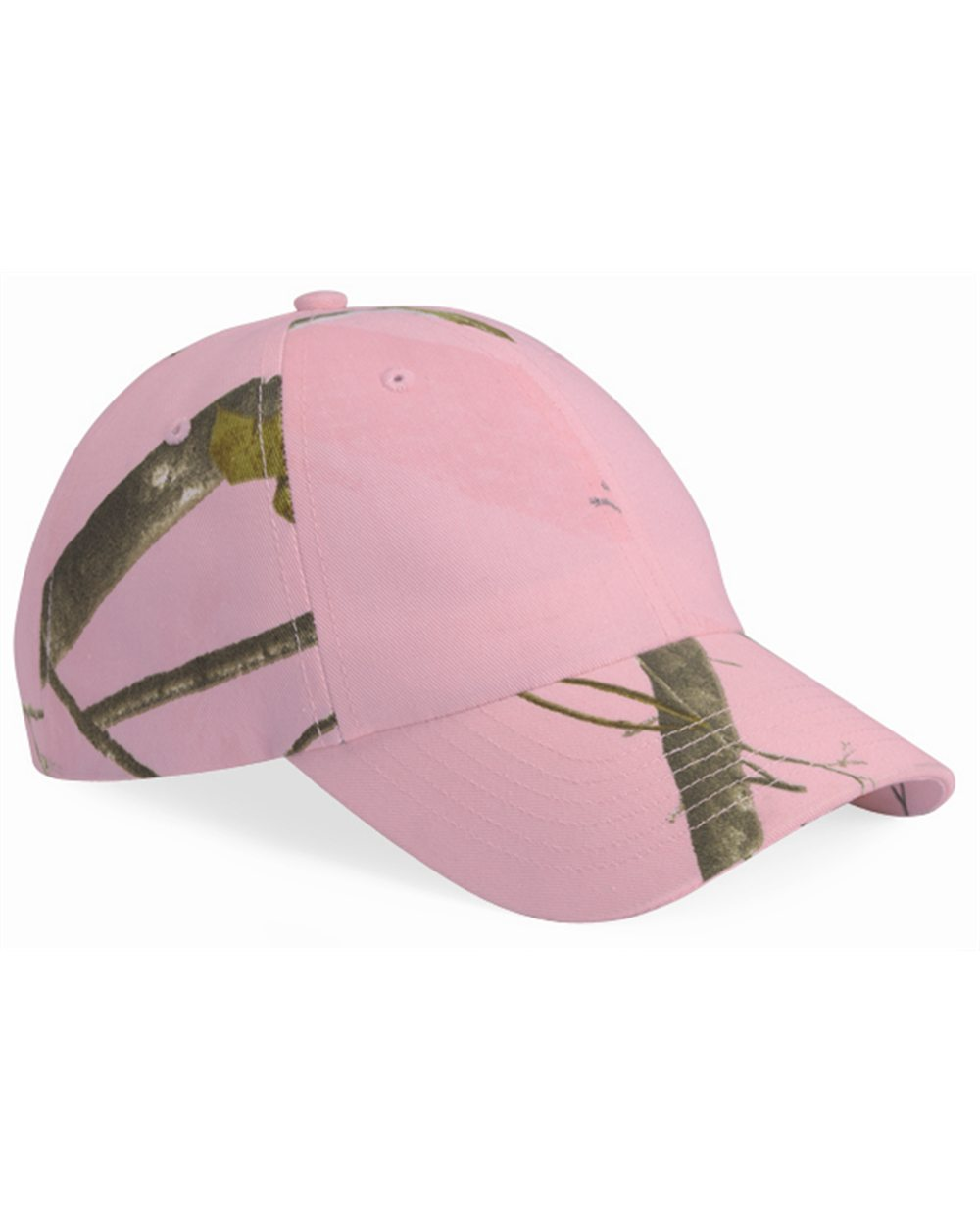 KATI SN20W Realtree All-Purpose Pink Cap