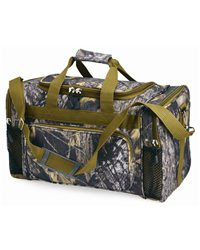 KC Caps B1520-Mossy Oak 20 Duffle Bag