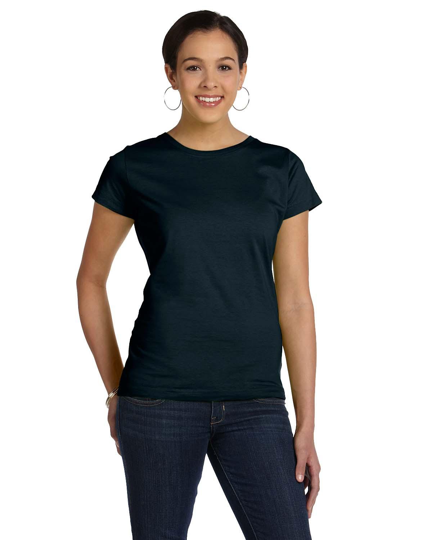 LAT 3516 - Ladies' Fine Jersey T-Shirt