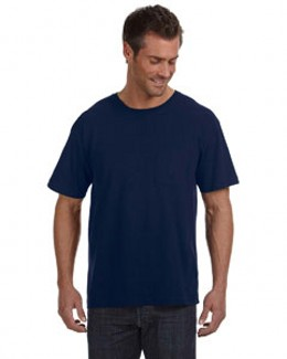 L.A.T 6903 - Fine Jersey Pocket T-Shirt