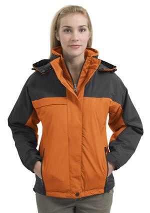 Port Authority® L792 Ladies Nootka Jacket