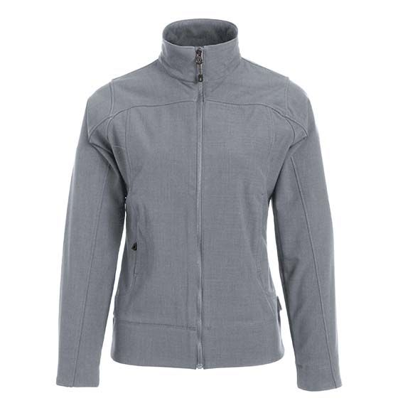 Landway 9612 - Ladies Paragon Soft-Shell With Crosshatch ...