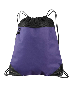 Liberty Bags 2562 Coast to Coast Drawstring Pack