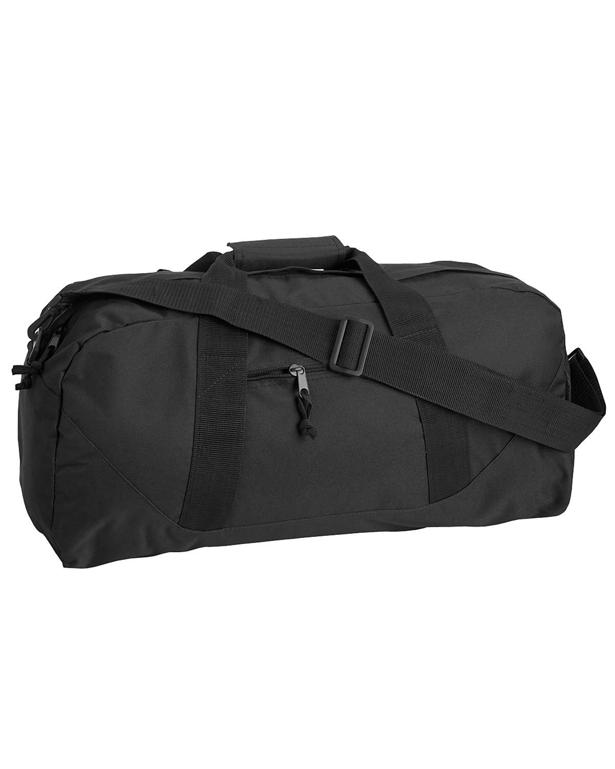 Liberty Bags Large Square Duffel 8806