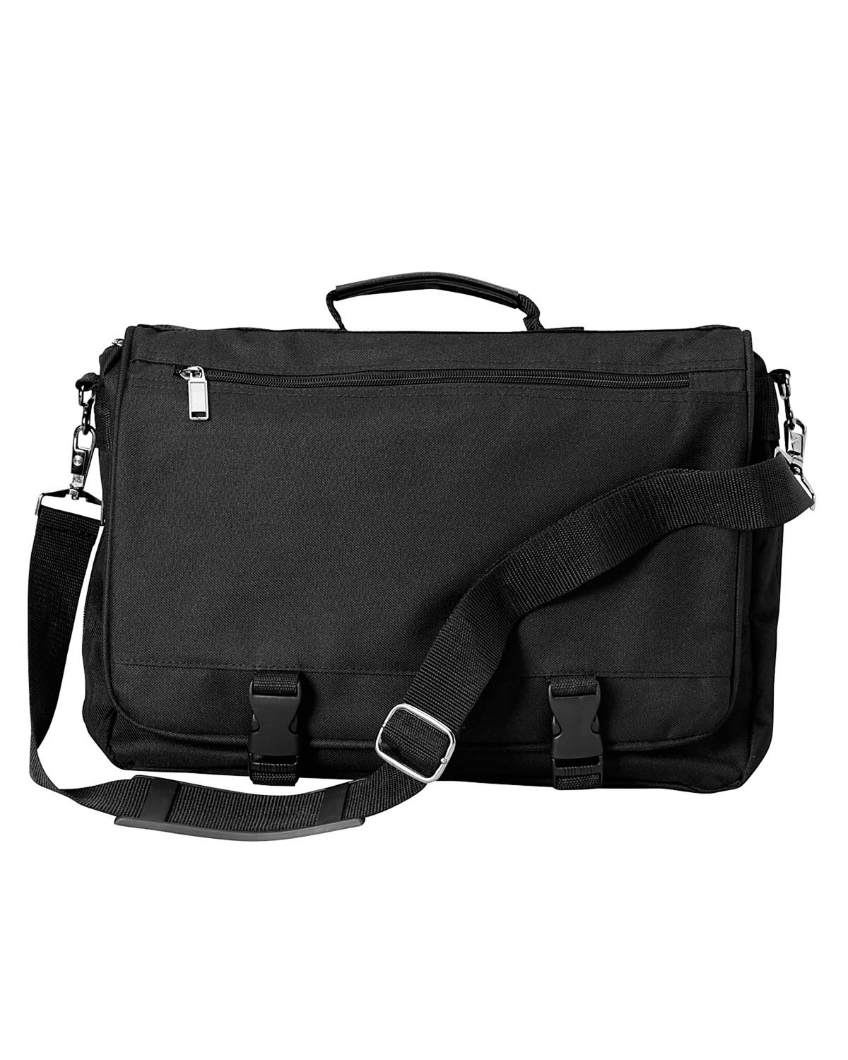 Liberty Bags LB1011 Corporate Raider Expandable Briefcase