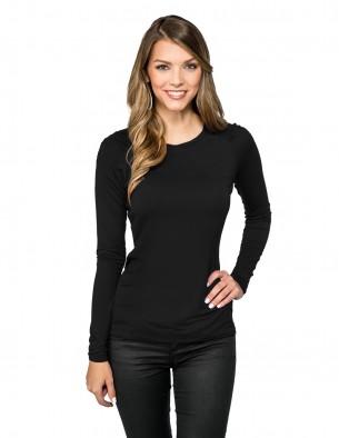 Lilac Bloom LB008 - Women's long sleeve shirt
