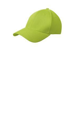 New Era® NE1000 Structured Stretch Cotton Cap