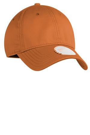 New Era® NE1010 Unstructured Stretch Cotton Cap
