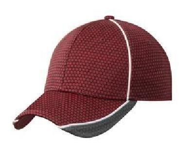 New Era Hex Mesh Cap. NE1070