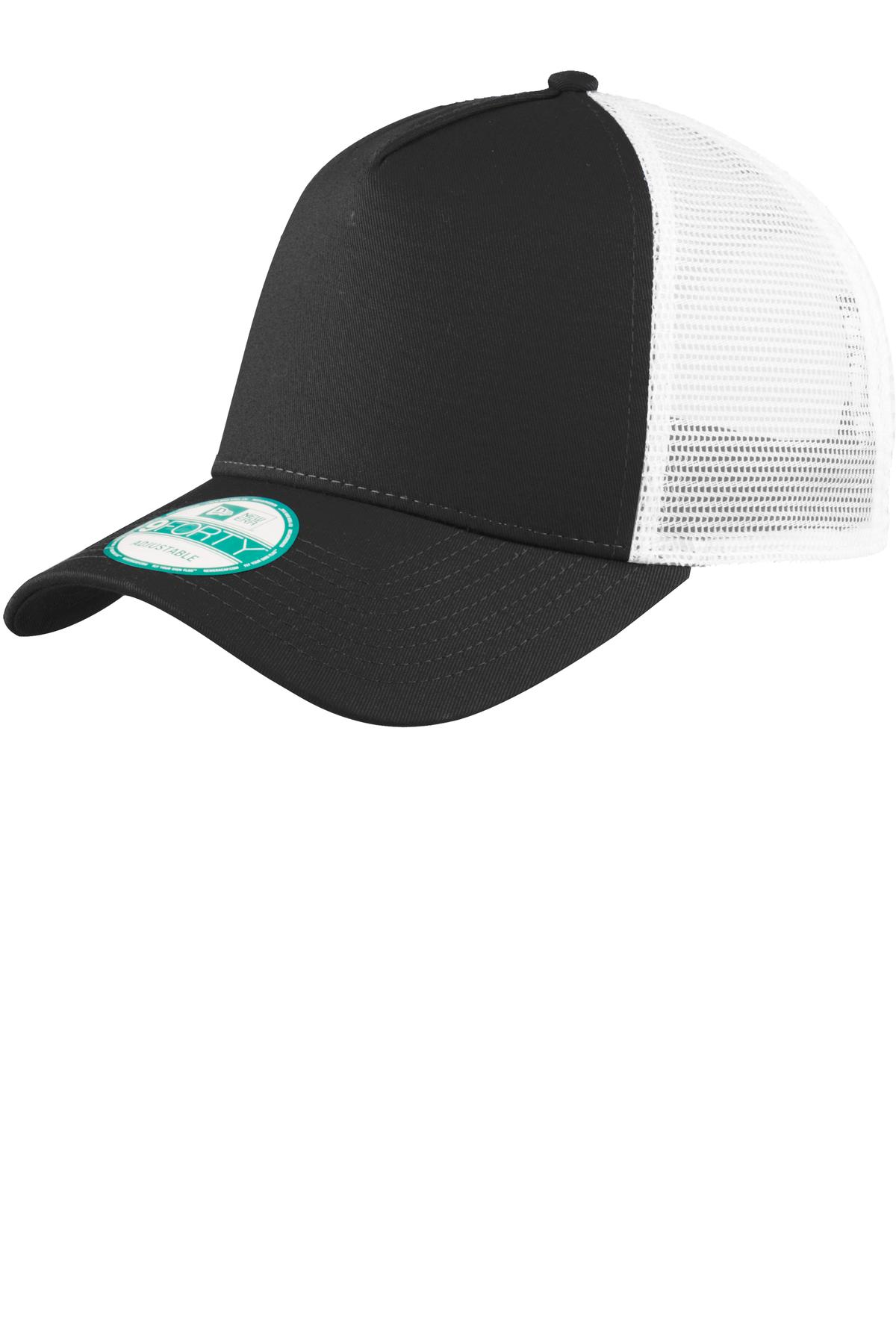 New Era® NE205 - Snapback Trucker Cap