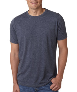 Next Level 6200-Mens Poly/Cotton Tee