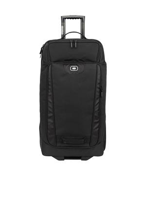 OGIO® 413017 - Nomad 30 Black Travel Bag