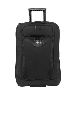 OGIO® 413018 - Nomad 22 Travel Black Bag