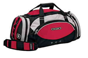OGIO® 711003 All Terrain Duffel