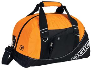 OGIO® 711007 Half Dome Duffel