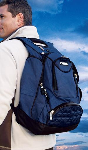 OGIO® 711105 Metro Pack