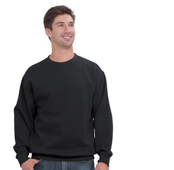 Unisex 8.0 oz. Crewneck Sweatshirts