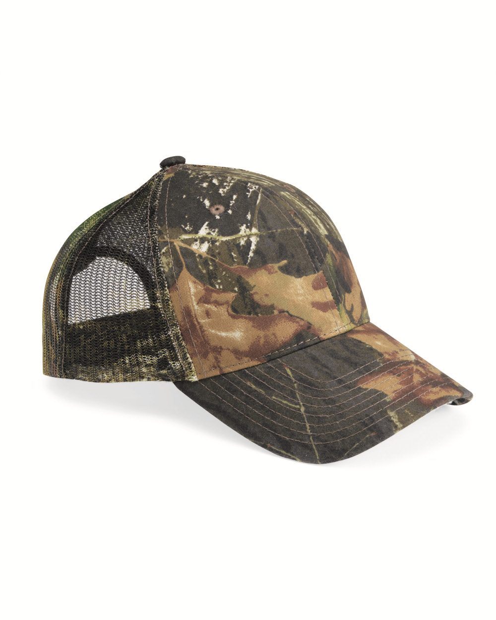 Outdoor Cap 315M Outdoor Cap Mesh Camo