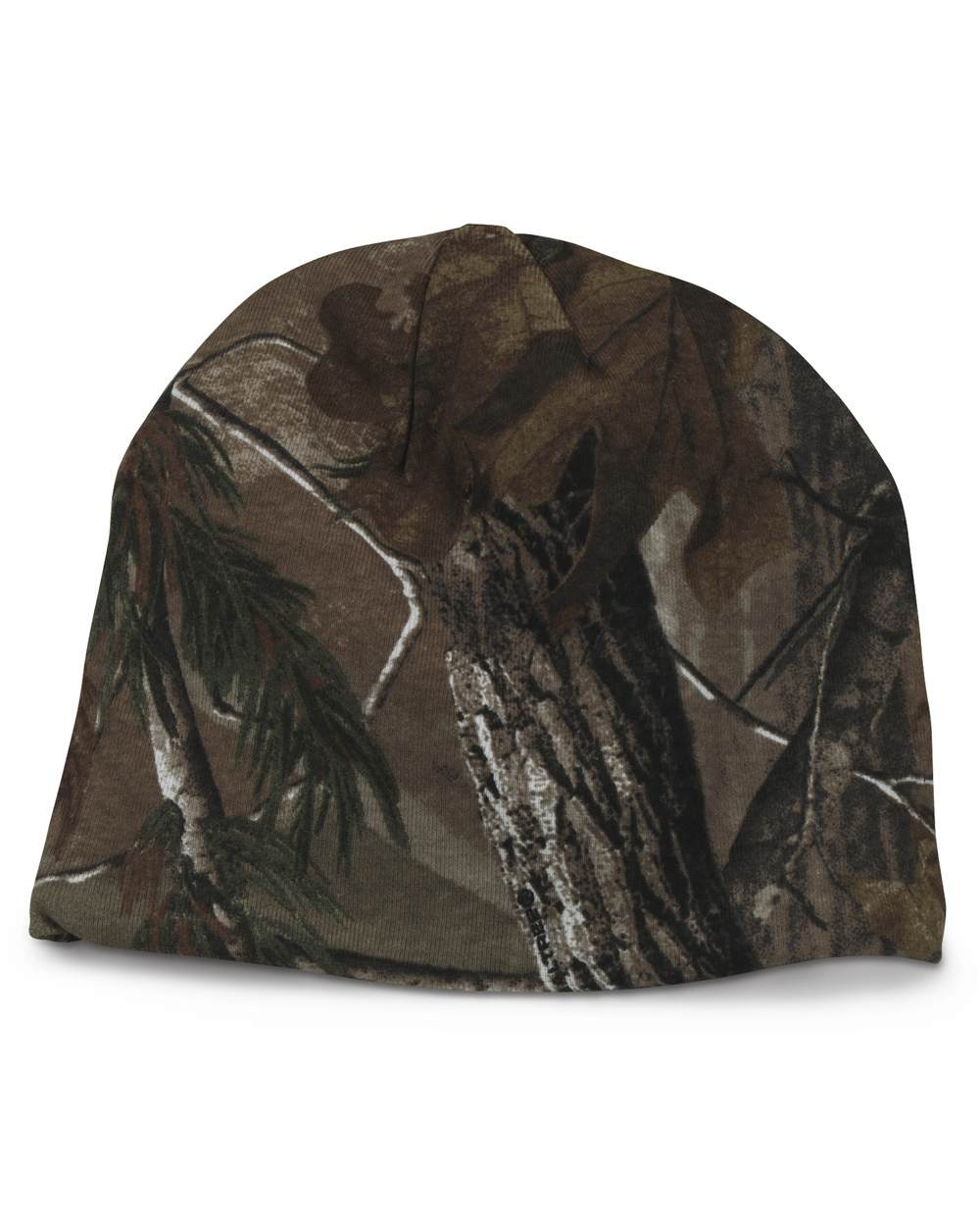 Outdoor Cap CMK405 Camo Knit Cap