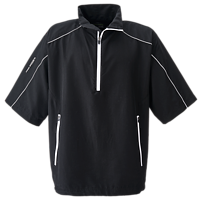 Page & Tuttle P1986 - Men's Free Swing Piped 1/4-Zip ...