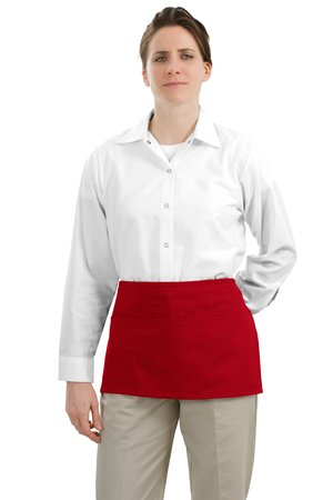 Port Authority® A515 Waist Apron with Pockets