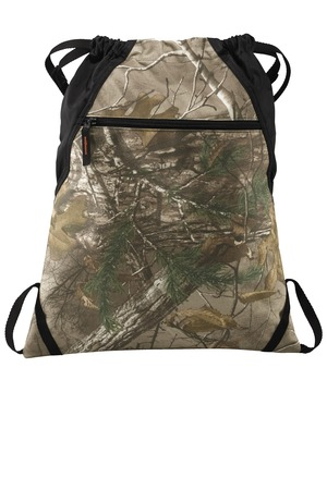 Port Authority® BG617C-Outdoor Cinch Pack