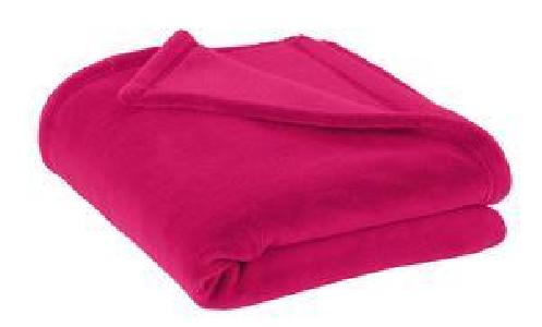 Port Authority® BP30 Plush Blanket