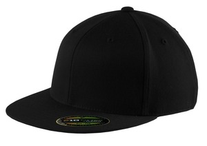 Port Authority® C808 Flexfit® Flat Bill Cap