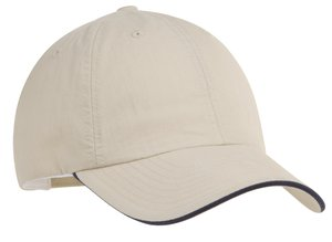 Port Authority® C852 Sandwich Bill Cap