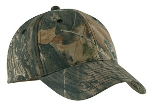 Port Authority® C855 Pro Camouflage Series Cap