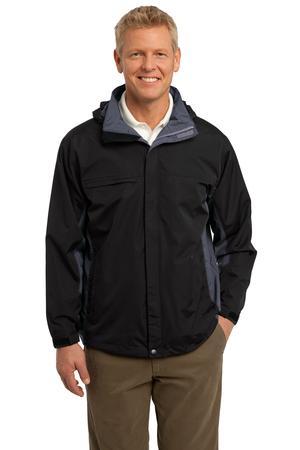 Port Authority® J309 Dry Shell Jacket