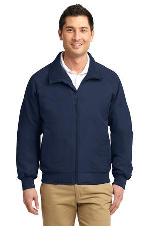 Port Authority J328 Charger Jacket