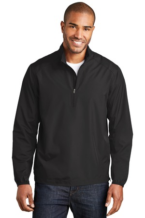 Port Authority® J343 - Zephyr Half Zip Pullover