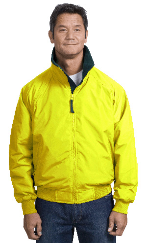 Port Authority® J754S Enhanced Visibility Challenger™ Jacket