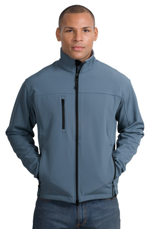 Port Authority® J790 GlacierN® Soft Shell Jacket