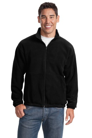Port Authority® JP77 R-Tek® Fleece Full-Zip Jacket