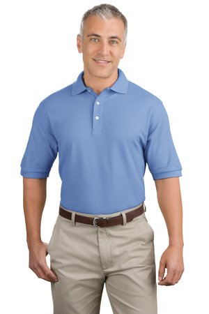 Port Authority® K448 100% Pima Cotton Polo