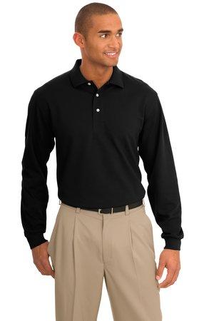 Port Authority® K455LS Rapid Dry™ Long Sleeve Polo