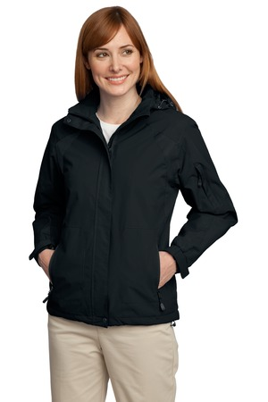 Port Authority® L304 Ladies All-Season II Jacket