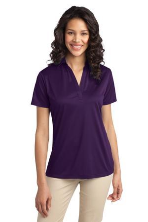 Port Authority® L540 - Ladies Silk Touch Performance Polo